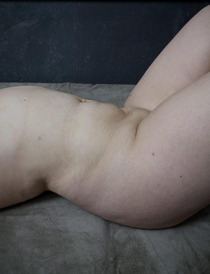 Thomas Rusch, Nackt
